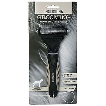 Inodorina Dematting / Trimmer Dog (Dogs , Grooming & Wellbeing , Brushes & Combs)