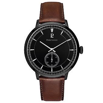 Pierre Lannier Watch WATCHES ALLURE 242C434 - Men's Quick Release Watch