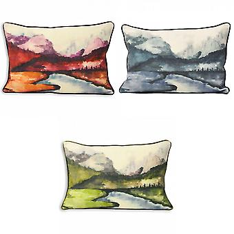 Riva Home Kielder Cushion Cover