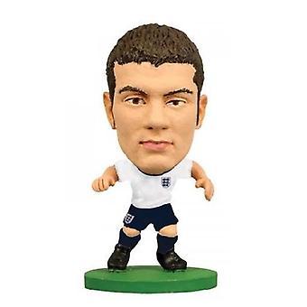 SoccerStarz England Jack Wilshere Figures