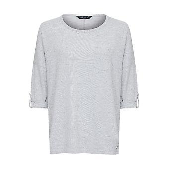 Camiseta de bolsillo VIZ-A-VIZ Diamante