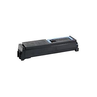 Kyocera Black Toner Kit For C5300Dn C5350 12K Pages