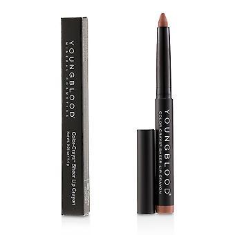 Color crays matte lip crayon # venice vibe 223227 1.4g/0.05oz