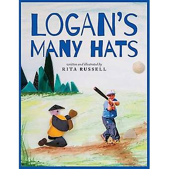 Logans Many Hats by Russell & Rita