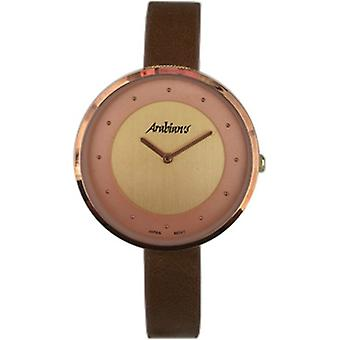 Naisten kello arabialaiset DPA2203GB (38 mm) (ø 38 mm)