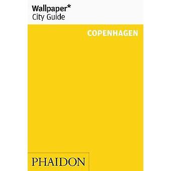 WallpaperMD City Guide Copenhagen par WallpaperMD - 9780714878287 Livre