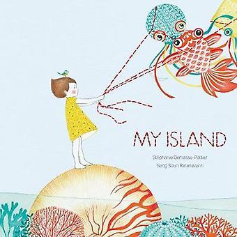 My Island by Stephanie Demasse-Pottier - 9781616898137 Book