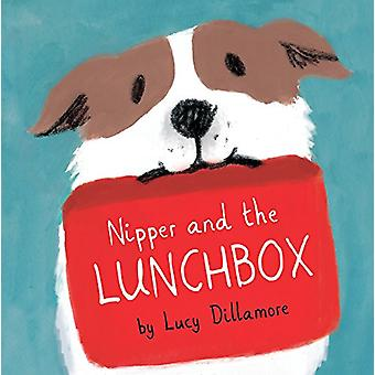 Nipper and the Lunchbox de Lucy Dillamore - 9781786281791 Livre