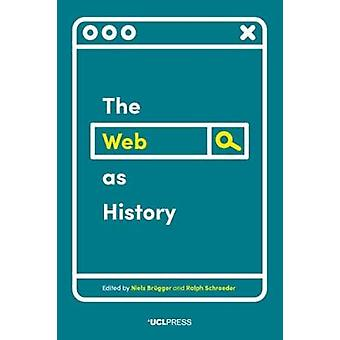 The Web as History - Using Web Archives to Understand the Past and the