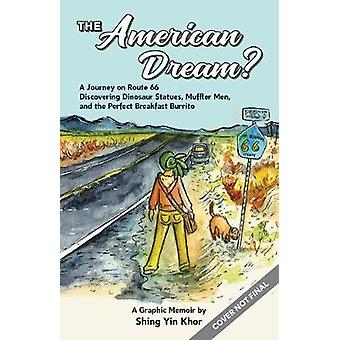 The American Dream? - A Journey on Route 66 Discovering Dinosaur Statu