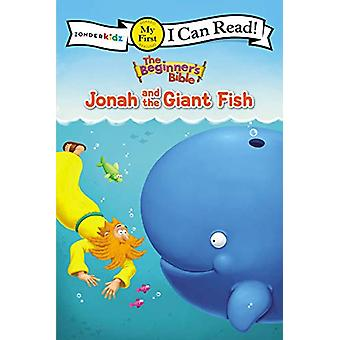 The Beginner's Bible Jonah and the Giant Fish - My First by Zonderkidz