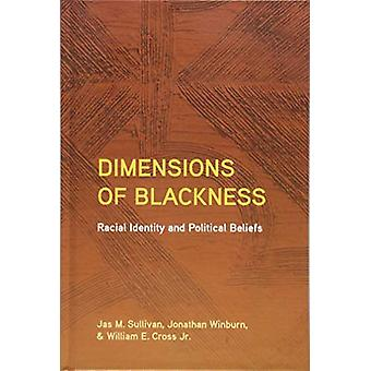 Dimensions of Blackness - Racial Identity and Political Beliefs by Jas
