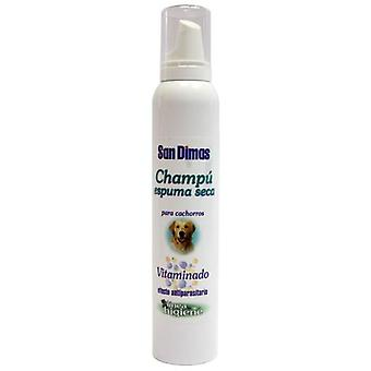 Sandimas Foam Shampoo For Puppies - 200Ml (Dogs , Grooming & Wellbeing , Shampoos)