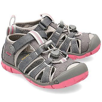Keen Seacamp II Cnx 1020682 chaussures universelles pour enfants d'été