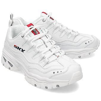 הסקירס ראייה נצחית 51829WML אוניברסלי כל השנה נעליים גברים