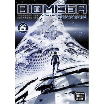 Biomega vol. 6 door Tsutomu nihei