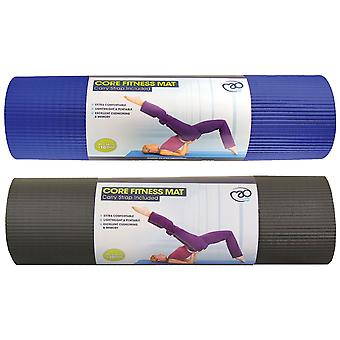 Fitness Mad Core Fitness 10mm Mat