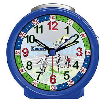 Scout Kids Alarme Alarme Amis Football Blue Boys 280001033