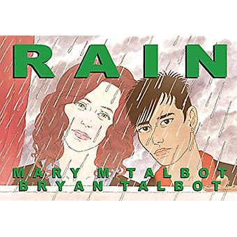 Rain by Bryan and Mary Talbot - 9781787330481 Book