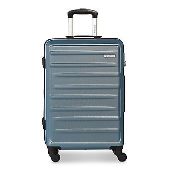 Fabrizio Worldpack Atlanta Trolley M, 4 pyörää, 66 cm, 59 L, sininen