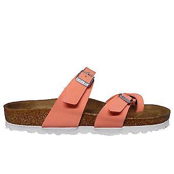 BIRKENSTOCK Ladies Footwear Mayari Nubuck