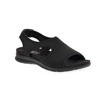 Enval soft black savannah shoes