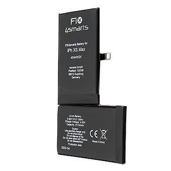 Fix4Smarts Battery Battery Battery for Apple iPhone XS Max 3174 mAh