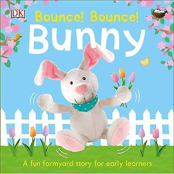 Bounce Bounce Bunny by DK