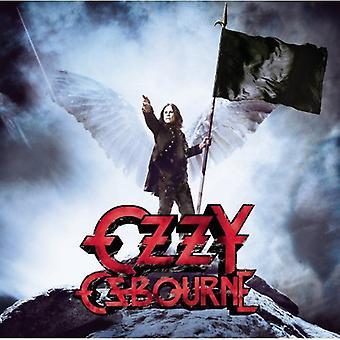 Ozzy Osbourne - Scream [CD] USA import