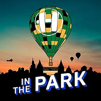 Various Artist - Hospitality in the Park [CD] USA import