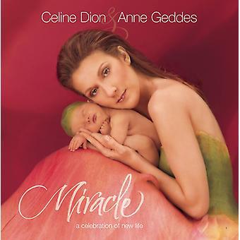 Celine Dion - importazione USA miracolo [CD]