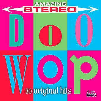 Various Artist - Amazing Stereo Doo Wop [CD] USA import