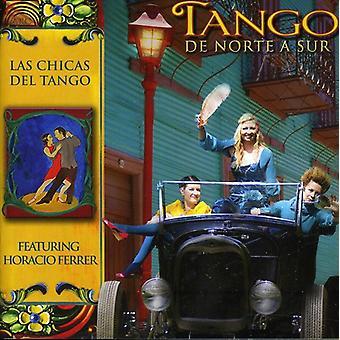 Ahonen/Juhola/Viljamaa/Sibelius - Tango De Norte une importation USA Sur [CD]