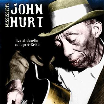 Son House - Live at Oberlin College April 15 1965 [CD] USA import