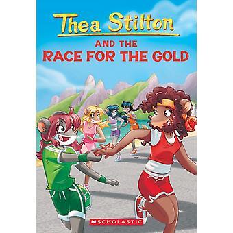 Thea Stilton and the Race for the Gold par Thea Stilton