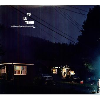 Yo La Tengo - And Then Nothing Turned Itself Inside-Ou [Vinyl] USA import