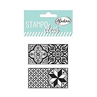 Aladine Tile 1 Timbres clairs
