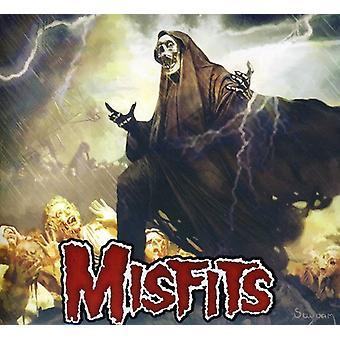 Misfits - Devil's Rain [CD] USA import