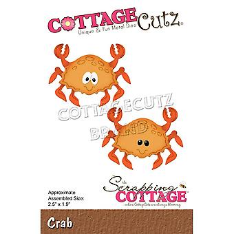Scrapping Cottage Crab