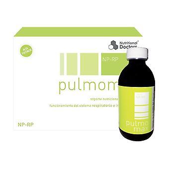 Pulmomax 250 ml