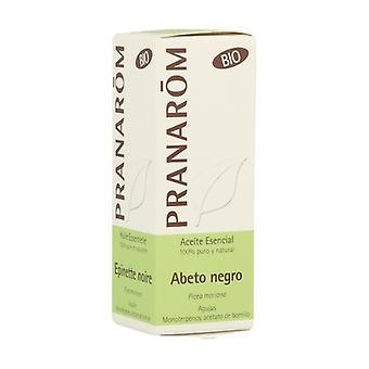 Black Spruce Needles Essential Oil 10 ml of essential oil