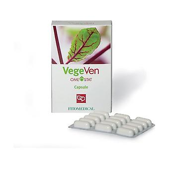 VEGEVEN 30CPS 546MG (VEDC8401) FITO 30 capsules of 546mg