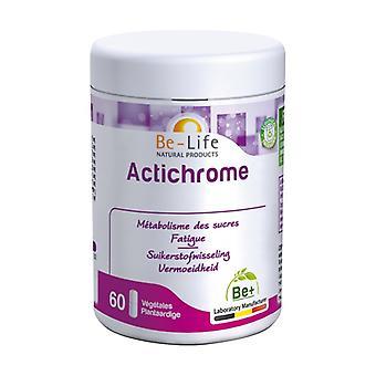 Actichrome None