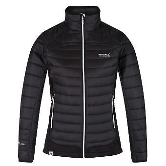 Regatta Womens Halton IV Warm Puffa Coat Jacket