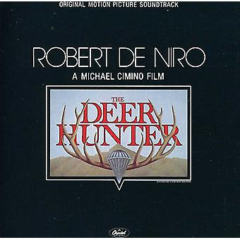 Varios artistas - The Deer Hunter [Original Motion Picture Soundtrack] [CD] USA importar