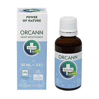 Orcann Mouthwash 30 ml