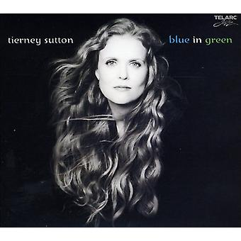 Tierney Sutton - Blue in Green [CD] USA import