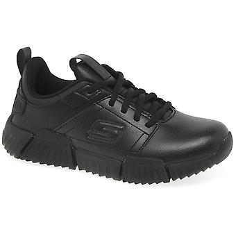 Skechers Durlabox Citysphere Boys Trainers