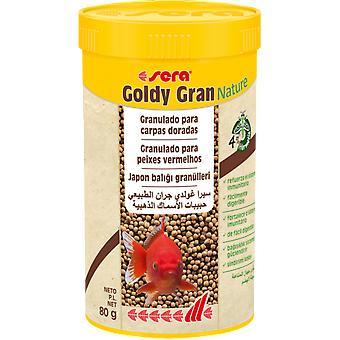 Sera Sera Goldy Gran Goldfish Granules (Fish , Food , Cold Water)