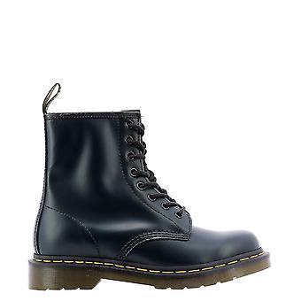 Dr. Martens Dms1460nsmz11822411 Women's Blue Leather Ankle Boots